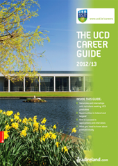 UCD Career Guide 2012/13