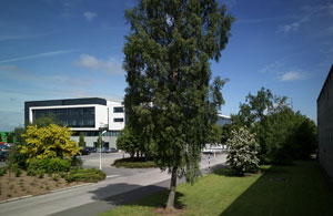 UCD Health Sciences Centre