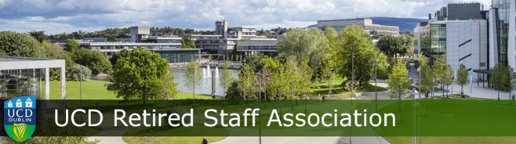 Image of UCD retired staff association
