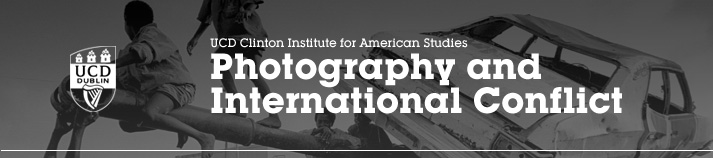 Photography and International Conflict