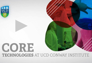 UCD Conway Core Technology Programme