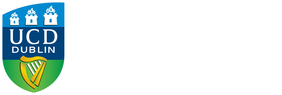 UCD Earth Institute [logo]