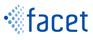 FACET Logo used on the right hand side of the page