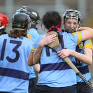 ucd camogie team