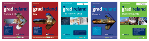 gradireland publications