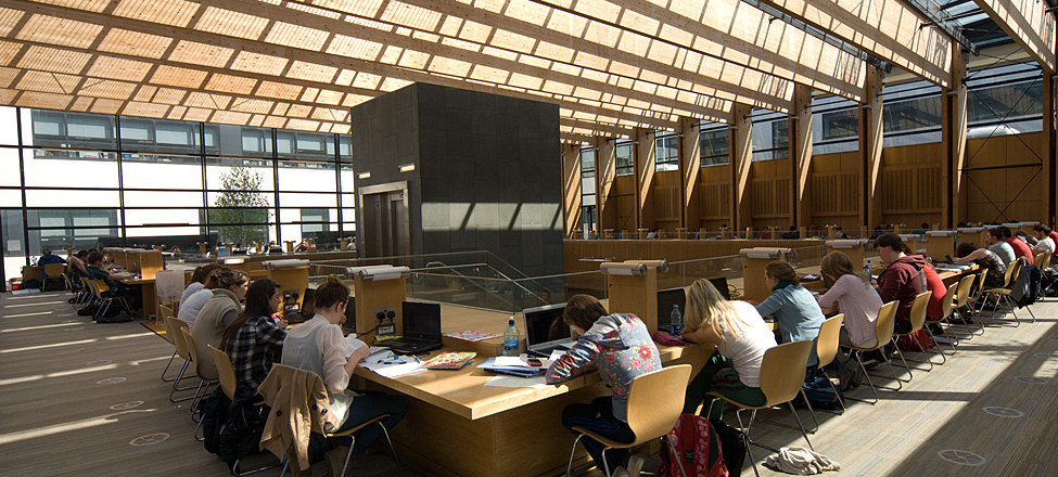 HSL Library profile image
