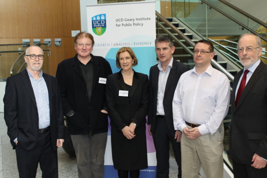 Irish Economics Conference 2015