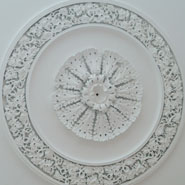 NovaUCD Ceiling Rose