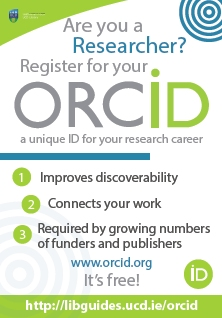 Create your researcher profile and make your research more visible