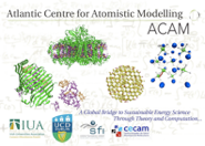 Atlantic Centre for Atomistic Modelling