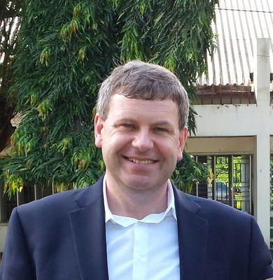 Patrick murphy phd thesis