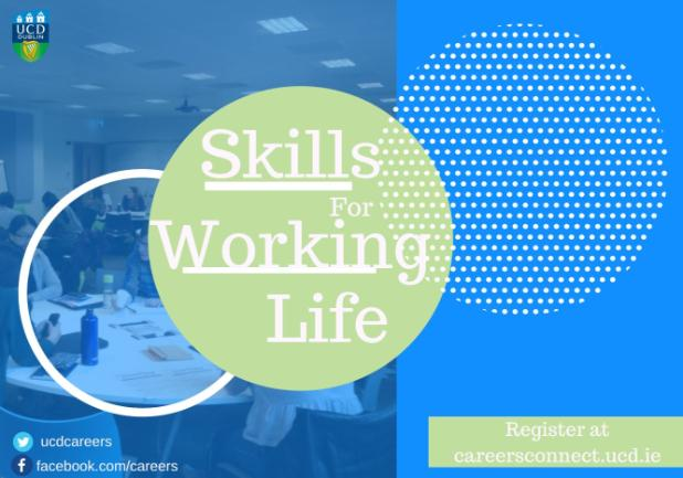 Skills for Working Life
