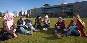 UCD International Students