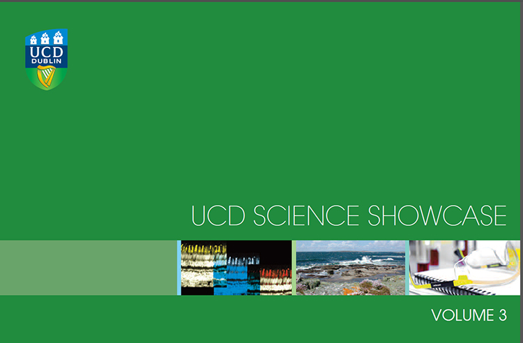 Research and Teaching Showcase