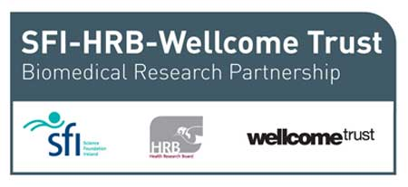 SFI-HRB-Wellcome logo