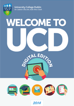 Welcome To UCD Digital Edition