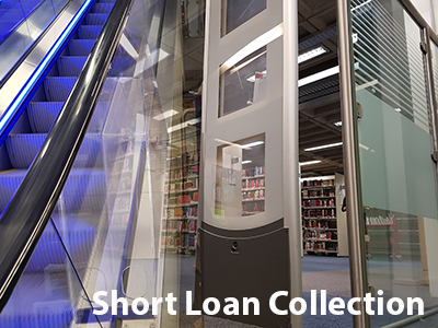short loan collection composite image