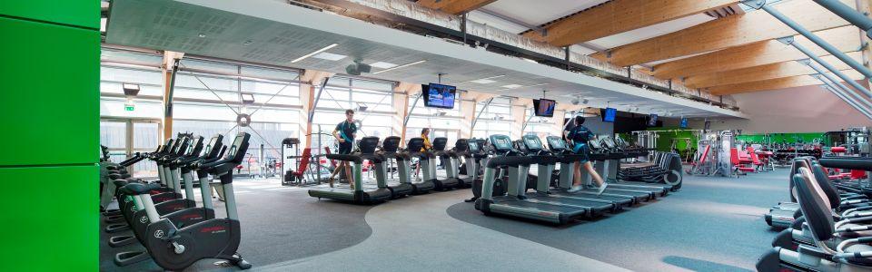 Ucd Sport Amp Fitness Gym