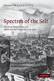 Spectres of the Self cover SMcC