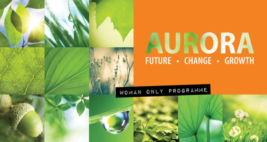 Aurora Leadership Development Programme 2016