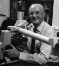 Prof Peter A Dervan (1945 - 2013), former UCD Professor of Pathology