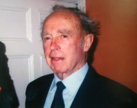 Jack Flanagan, Giant of Geriatric Medicine (1919-2010)