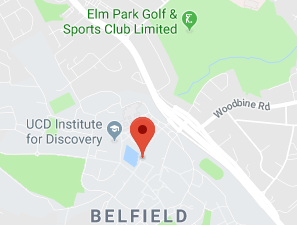UCD Belfield Campus