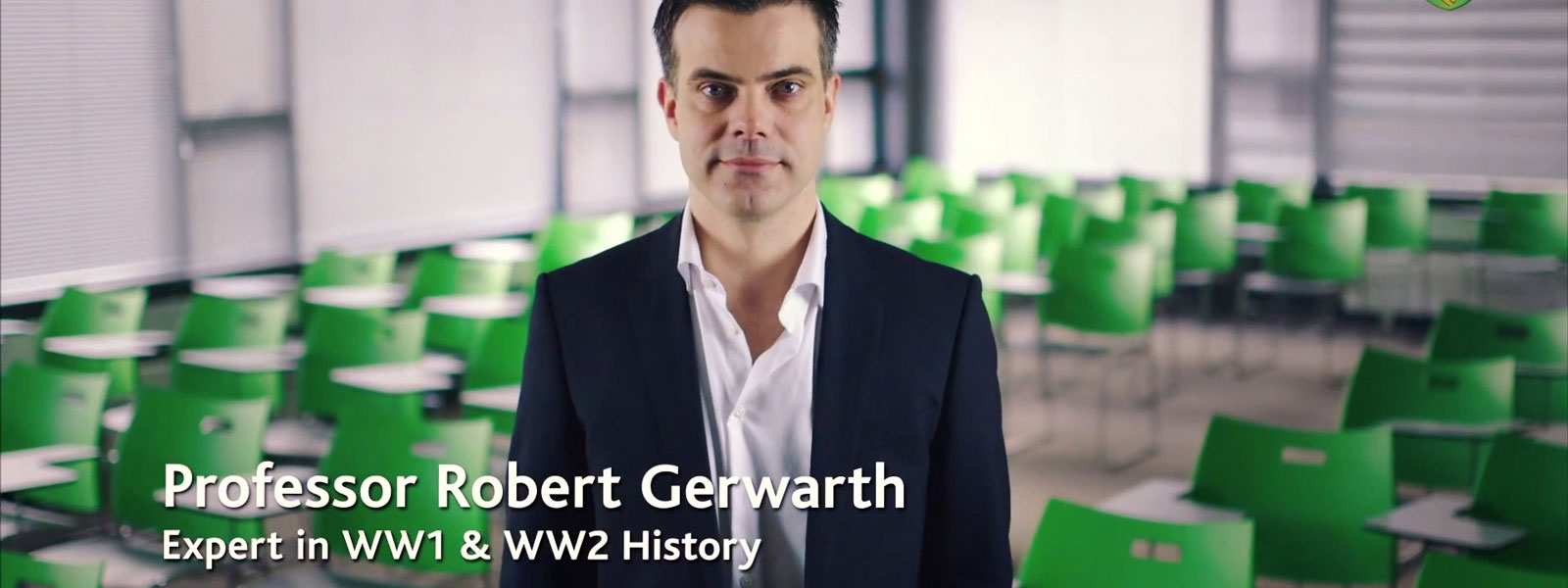 Professor Robert Gerwarth