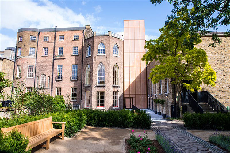 Hello MoLI - Museum of Literature Ireland officially opens to public