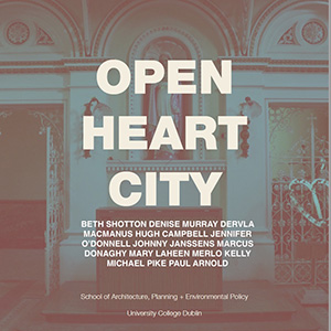 "Architectural Design VII ""Open Heart City"" Staff - University Award for Outstanding Contribution to Student Learning"