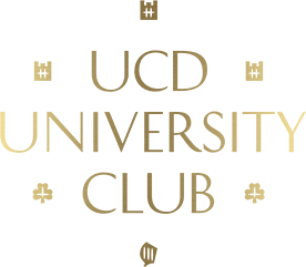 UCD University Club Logo