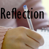 Logo for Reflection and Reflective Writing: Guidance for students in Undergraduate Psychiatry