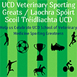 Join us to celebrate our Veterinary Sporting Greats on 19 July 2019 in support of the Irish Veterinary Benevolent Fund - dinner & a panel discussion hosted by RTE's Evanne Ní Chuilinn.