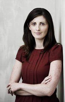 Scanlon on Ucd Centre For War Studies   Sandra Scanlon