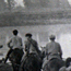 2-54436 Passage of artillery over the river Bug (Ukraine 1920)
