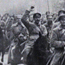 4-13528 Invasion of the Red Army into Odessa (1920)